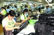 Reportan leve aumento de índice de producción industrial de Vietnam