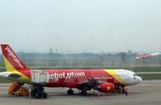 Vietjet Air abre ruta aérea entre Hanoi y Siem Riep