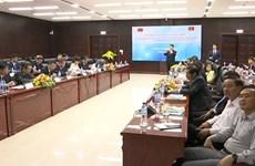 Da Nang impulsa cooperación agrícola con provincia china de Shandong