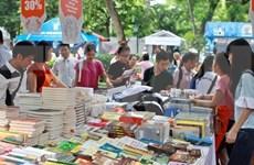 Presentarán en Hanoi más de 40 mil títulos en el Día del Libro
