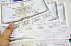Vietnam recauda fondo millonario por emisión de bonos gubernamentales