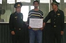 Detienen en Vietnam a colombianos acusados de robo