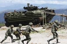 Gobierno filipino y rebeldes no lograron acuerdo de paz