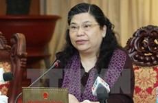 Vietnam concede importancia a nexos con Sri Lanka