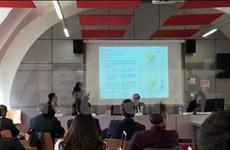 Sesiona en Francia seminario sobre ASEAN y su papel para resolver disputas en Mar del Este