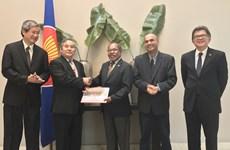 Vietnam promueve actividades de la ASEAN en Chile