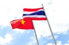 Vietnam y Tailandia estrechan cooperación en defensa