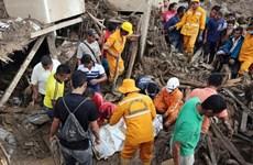 Vietnam se solidariza con Colombia y Perú tras desastres naturales