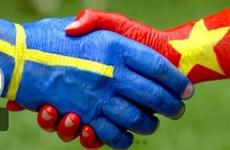 Suecia, mayor proveedor de asistencia no reembolsable a Vietnam en noroeste de Europa