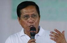 Gobierno de Filipinas y fuerzas izquierdas firman acuerdo de cese el fuego