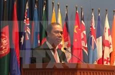 Vietnam contribuyen con varias propuestas para fomentar nexos ASEAN- India