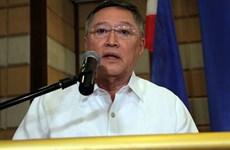 Secretario de Finanzas de Filipinas exhorta más inversiones en ASEAN