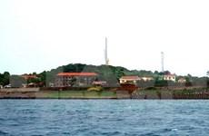 Isla vietnamita de Con Co recibe primeros turistas