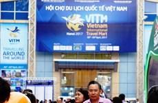 Feria Internacional de Turismo de Vietnam atrae a 61 mil visitantes