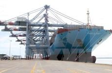 Puerto vietnamita de Cai Mep recibe carguero de 160 mil toneladas