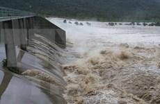 Malasia firma acuerdo sobre recursos hídricos con China