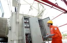 EVN se esforzará para satisfacer demanda de energía en período de sequía