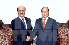 Premier: Vietnam dispuesto a facilitar inversiones de Qatar en el país