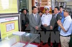 Exhiben en provincia altiplánica evidencias sobre soberanía marítima de Vietnam