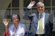 Primer Ministro de Sri Lanka visitará Vietnam