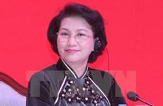 Forbes honra a 50 mujeres vietnamitas más influyentes en 2017