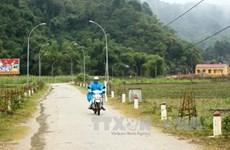 Anuncian en Vietnam metas del programa de nueva ruralidad 2017