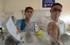 Elecciones en Camboya: hackers tratan de modificar informaciones de votantes