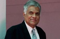 Primer ministro de Sri Lanka inicia visita a Vietnam