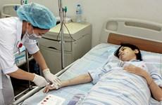 En Vietnam unas 30 mil personas padecen hemofilia
