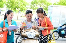 Red 4G de Viettel se expande por diferentes territorios de Vietnam
