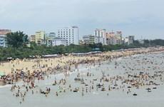 Reconocen a Sam Son como ciudad de provincia vietnamita de Thanh Hoa
