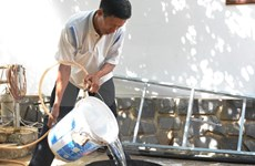 Cambio climático amenaza la seguridad de recursos hídricos