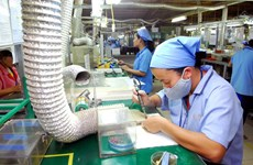 Seis mil empresas japonesas buscan oportunidades de negocios en Ciudad Ho Chi Minh