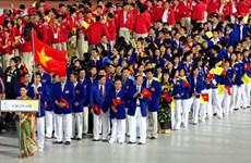 Vietnam se esfuerza por conquistar medallas en SEA Games 29