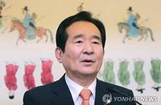 Presidente de Asamblea Nacional de Sudcorea visitará Vietnam