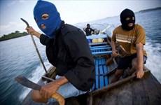 Ejército de Filipinas frustra ataque a carguero en mar de Sulu