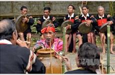 Presidente exhorta a promover preservación de valores culturales de grupos étnicos