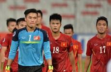 Vietnam se enfrentará a selección sub-20 de Argentina en partidos amistosos
