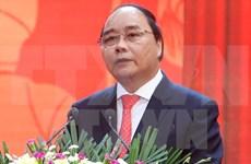 Premier vietnamita recibe a delegación empresarial japonesa