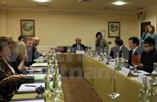Irlanda y Vietnam estrechan cooperación en el despliegue de acuerdos bilaterales