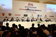Presentarán nuevos modelos en salón de automóviles y motocicletas en Ciudad Ho Chi Minh