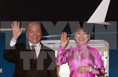 Premier vietnamita asistirá a Cumbre de ASEAN en Filipinas