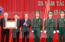 Premier vietnamita: Tra Vinh se convertirá en ejemplo de respuesta a cambio climático
