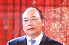 Premier de Vietnam visita Camboya