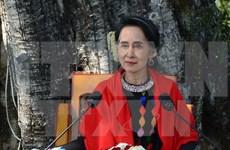 Myanmar celebrará segunda conferencia de paz en mayo