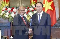 Vietnam con alto interés en cooperar con Singapur en protección del entorno