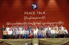 Myanmar: Resultados del diálogo político serán presentados en Conferencia de paz