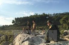Vietnam y Laos profundizan cooperación en defensa fronteriza