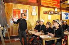 Vietnam presta atención a promover el desarrollo de minorías étnicas