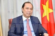 Comunidad de ASEAN: Un año exitoso con contribuciones de Vietnam